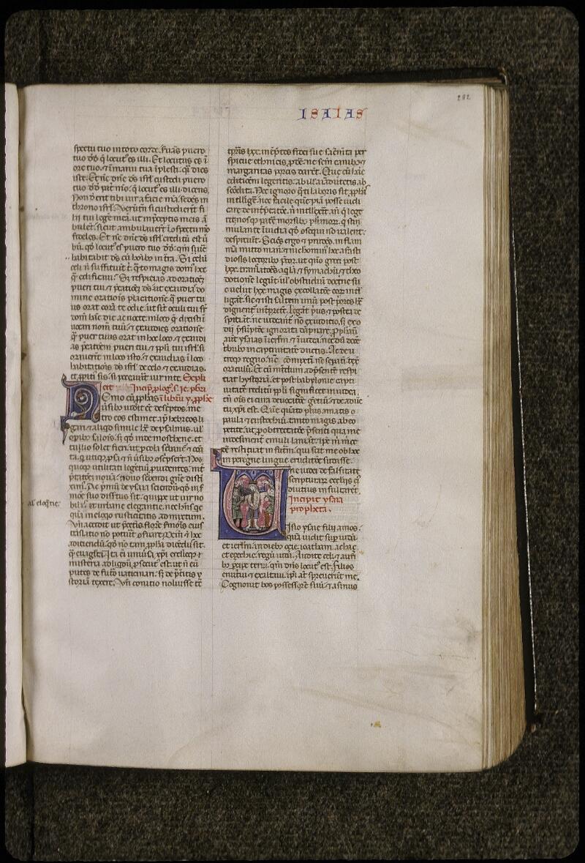 Lyon, Bibl. mun., ms. 0424, f. 282 - vue 1
