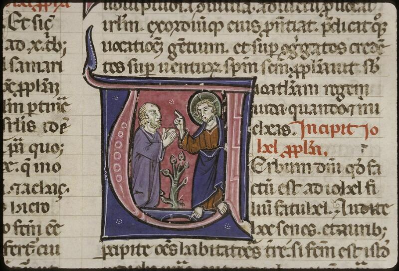 Lyon, Bibl. mun., ms. 0424, f. 366 - vue 2