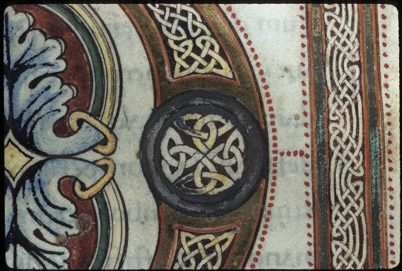 Lyon, Bibl. mun., ms. 0431, f. 116 - vue 2