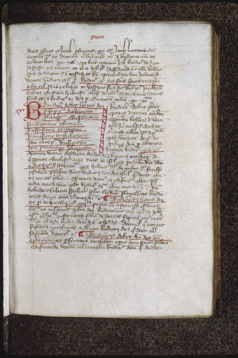 Lyon, Bibl. mun., ms. 0440, f. 015 - vue 2