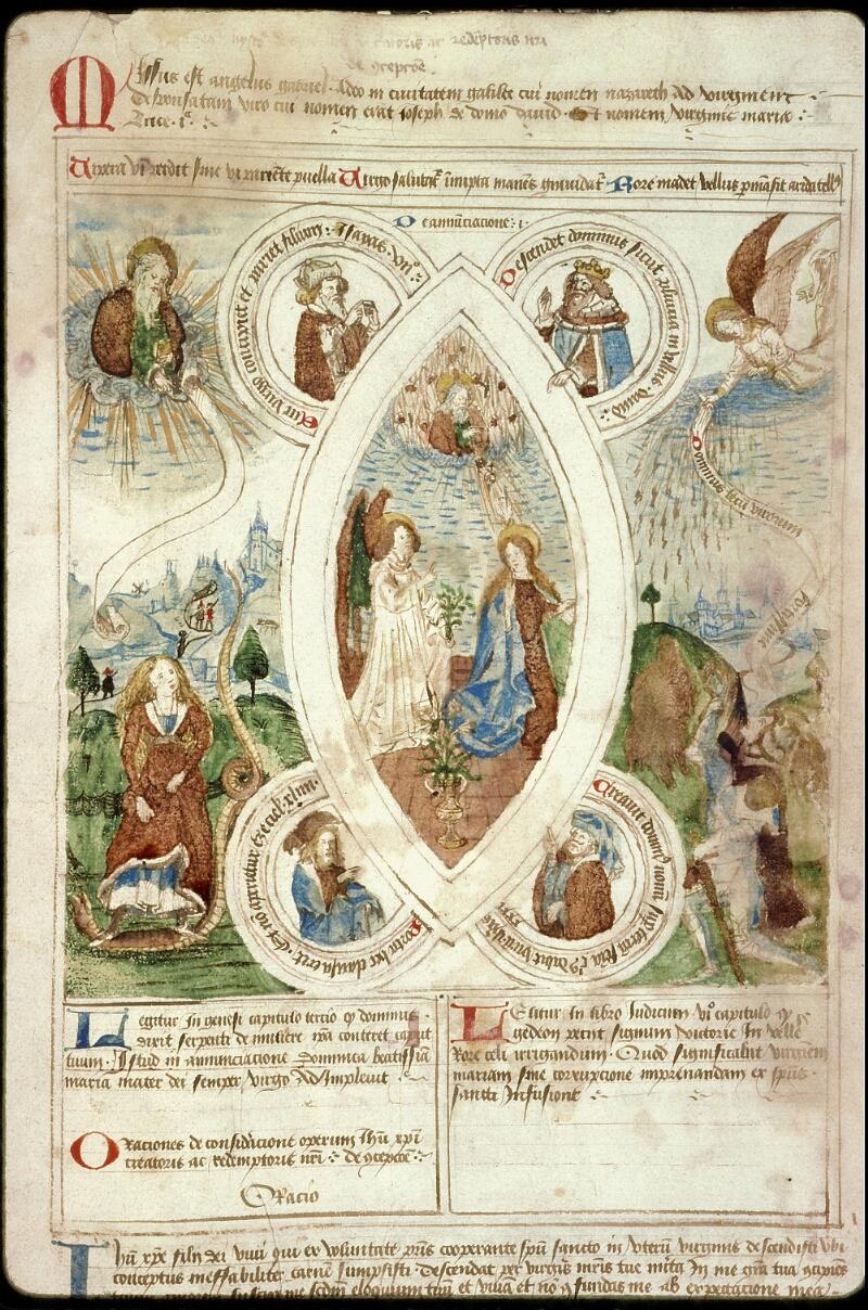 Lyon, Bibl. mun., ms. 0446, f. 015 - vue 3