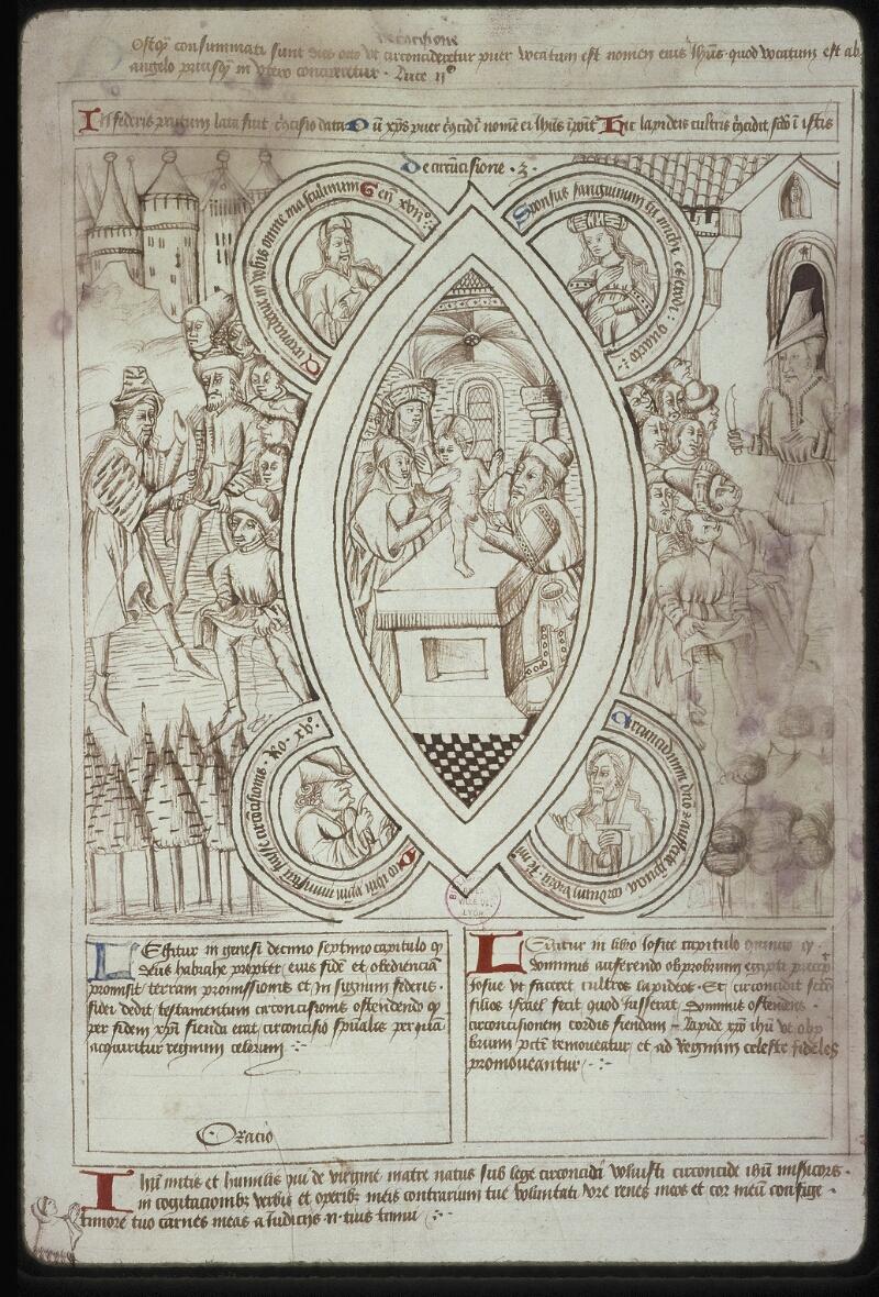 Lyon, Bibl. mun., ms. 0446, f. 016 - vue 2