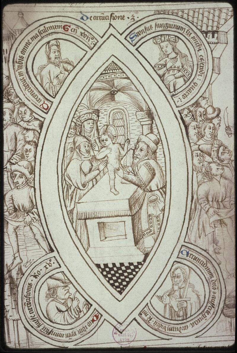 Lyon, Bibl. mun., ms. 0446, f. 016 - vue 3