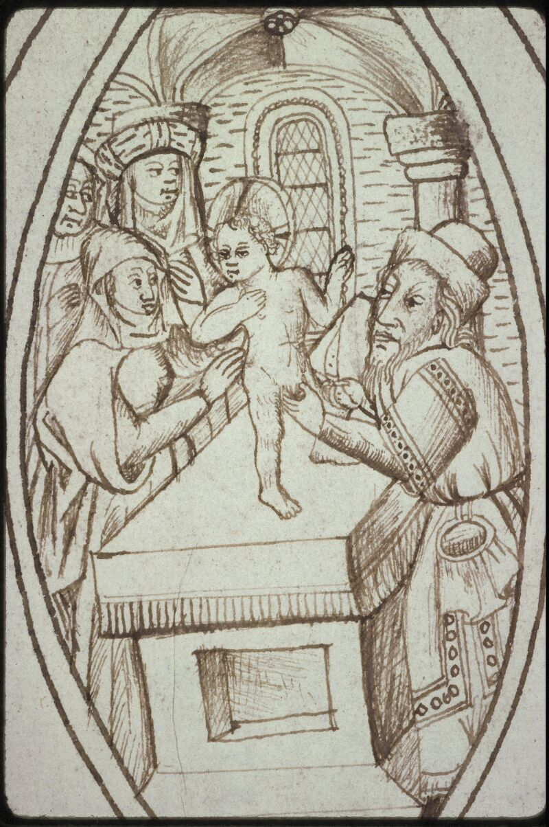 Lyon, Bibl. mun., ms. 0446, f. 016 - vue 4