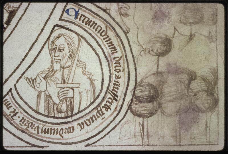 Lyon, Bibl. mun., ms. 0446, f. 016 - vue 6