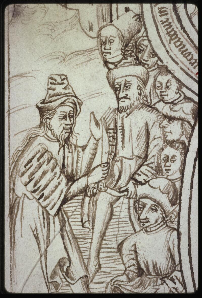 Lyon, Bibl. mun., ms. 0446, f. 016 - vue 7
