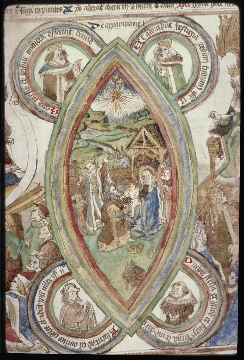 Lyon, Bibl. mun., ms. 0446, f. 017 - vue 3