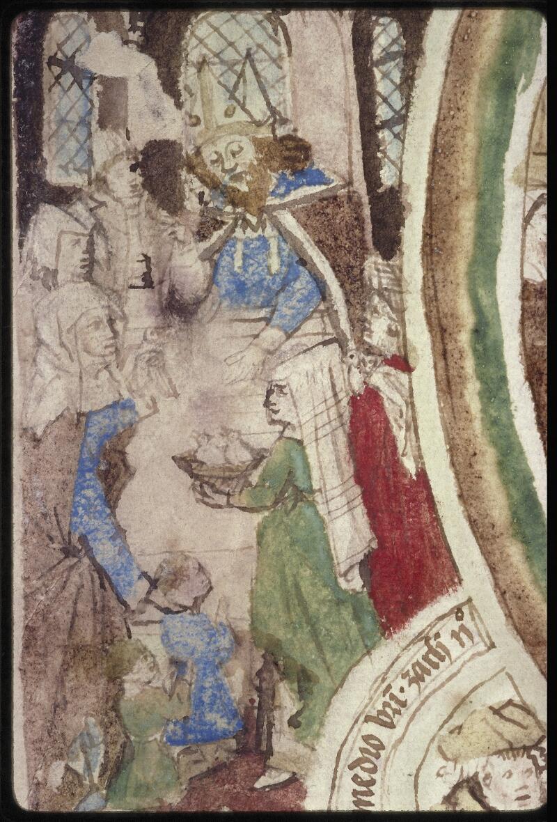 Lyon, Bibl. mun., ms. 0446, f. 017v - vue 4