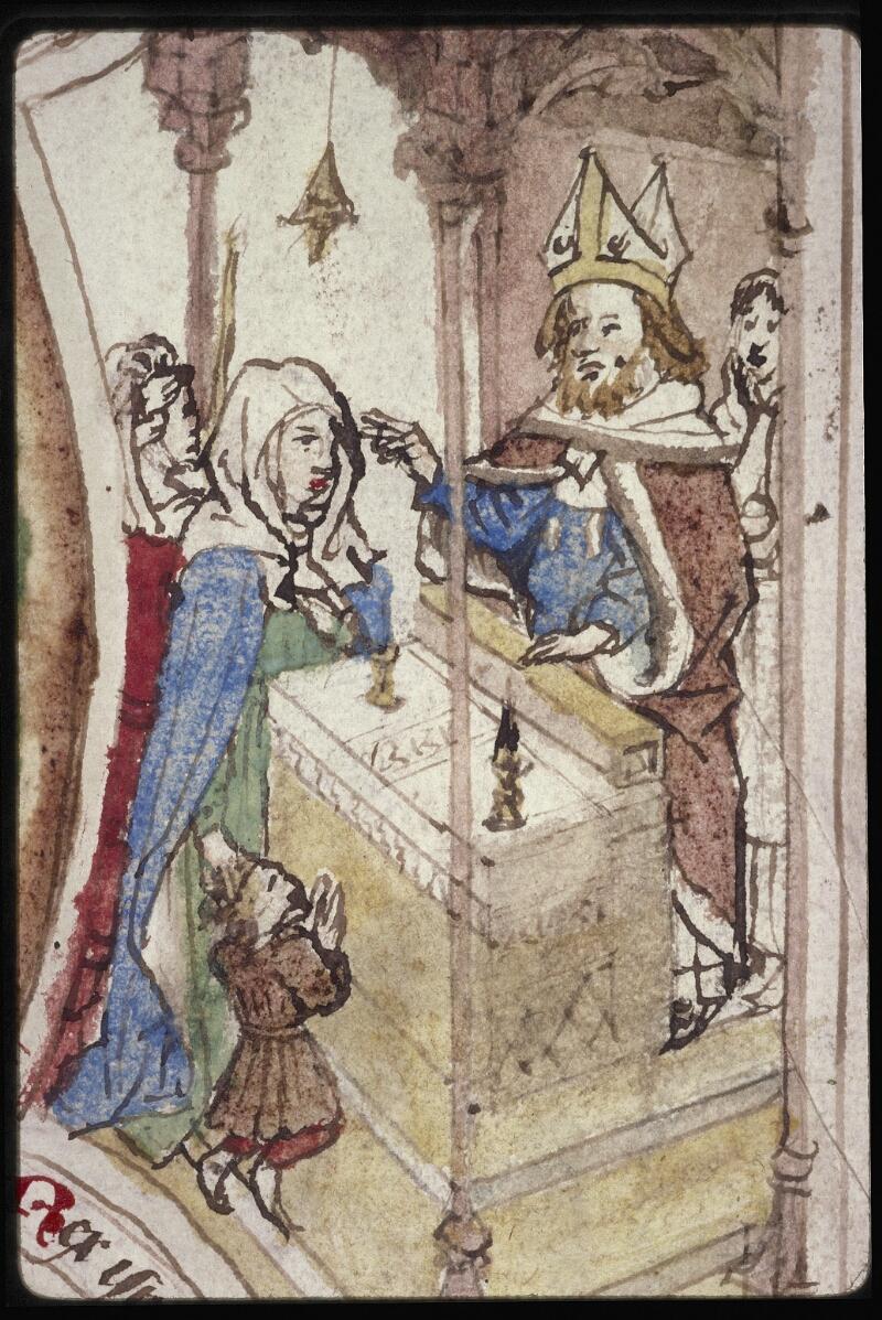 Lyon, Bibl. mun., ms. 0446, f. 017v - vue 5