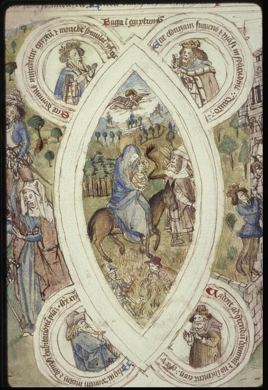 Lyon, Bibl. mun., ms. 0446, f. 018 - vue 3