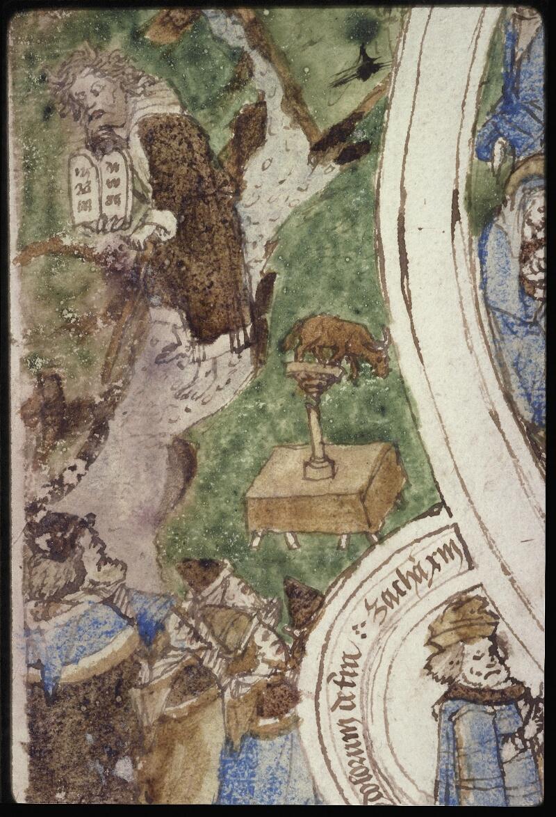 Lyon, Bibl. mun., ms. 0446, f. 018v - vue 5