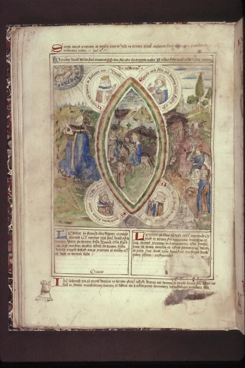 Lyon, Bibl. mun., ms. 0446, f. 019v - vue 1