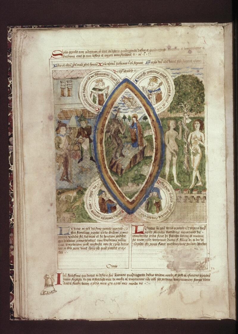 Lyon, Bibl. mun., ms. 0446, f. 021v - vue 1