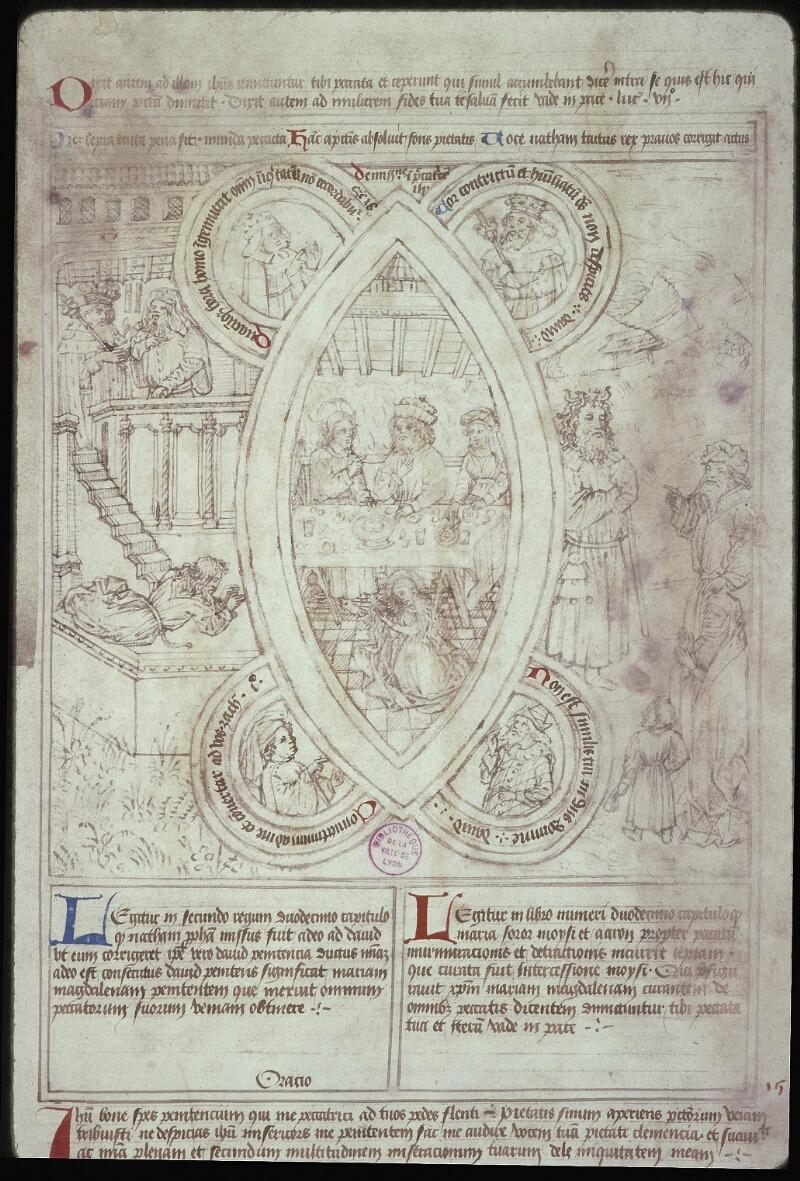Lyon, Bibl. mun., ms. 0446, f. 023 - vue 2