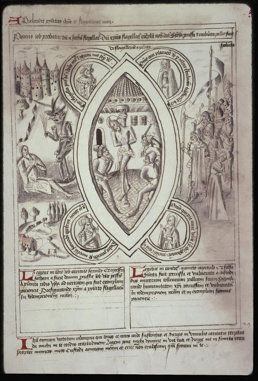 Lyon, Bibl. mun., ms. 0446, f. 032 - vue 2