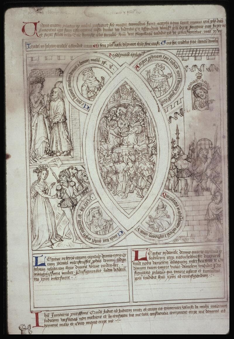 Lyon, Bibl. mun., ms. 0446, f. 033 - vue 2