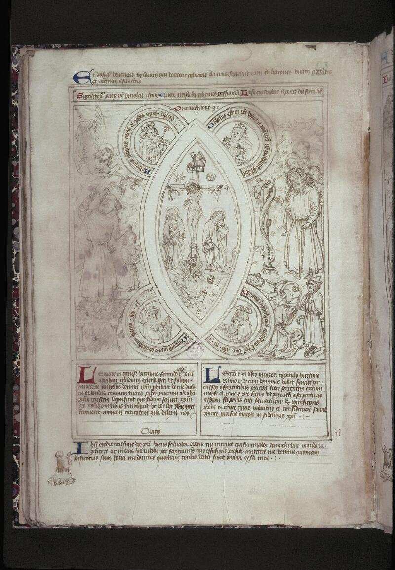 Lyon, Bibl. mun., ms. 0446, f. 034v - vue 1