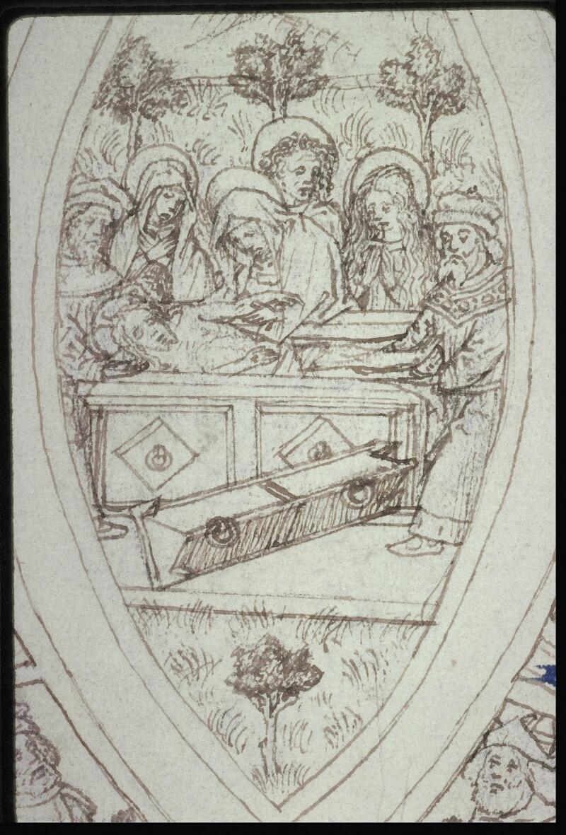 Lyon, Bibl. mun., ms. 0446, f. 035v - vue 3