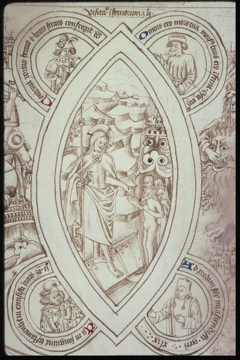 Lyon, Bibl. mun., ms. 0446, f. 036 - vue 3