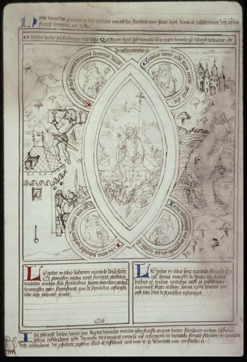 Lyon, Bibl. mun., ms. 0446, f. 037 - vue 2