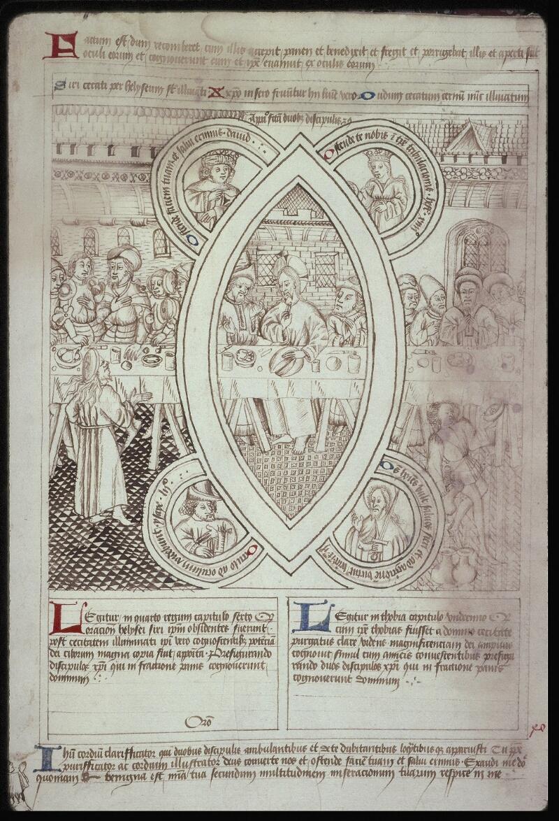 Lyon, Bibl. mun., ms. 0446, f. 038 - vue 2