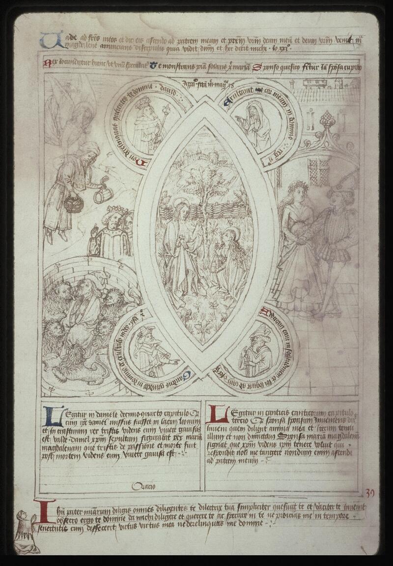Lyon, Bibl. mun., ms. 0446, f. 039 - vue 2