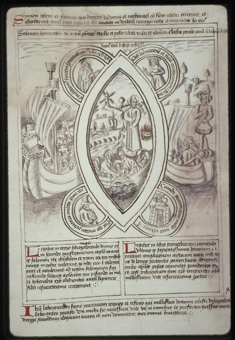 Lyon, Bibl. mun., ms. 0446, f. 040 - vue 2