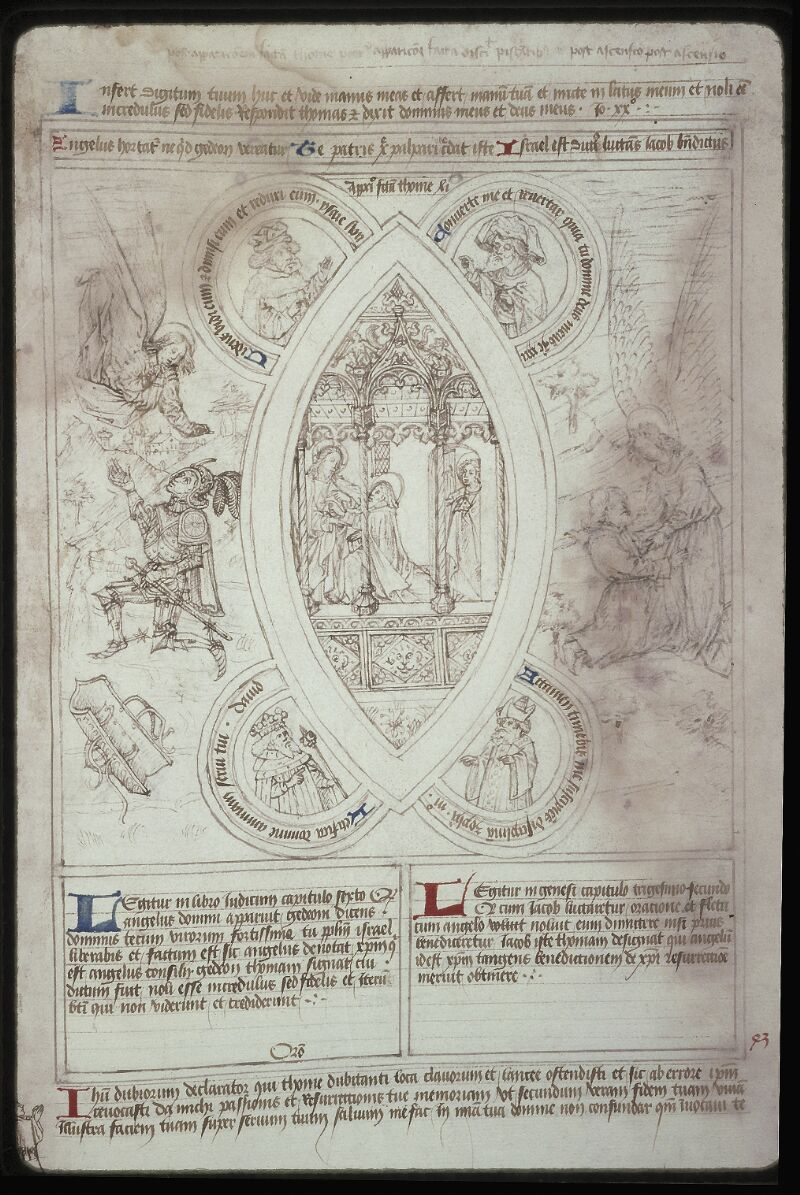 Lyon, Bibl. mun., ms. 0446, f. 041 - vue 2