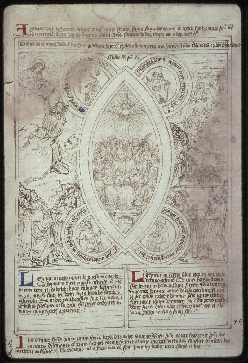 Lyon, Bibl. mun., ms. 0446, f. 042 - vue 2