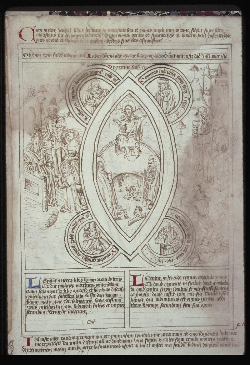 Lyon, Bibl. mun., ms. 0446, f. 043 - vue 2