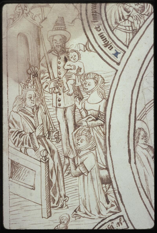 Lyon, Bibl. mun., ms. 0446, f. 043 - vue 4