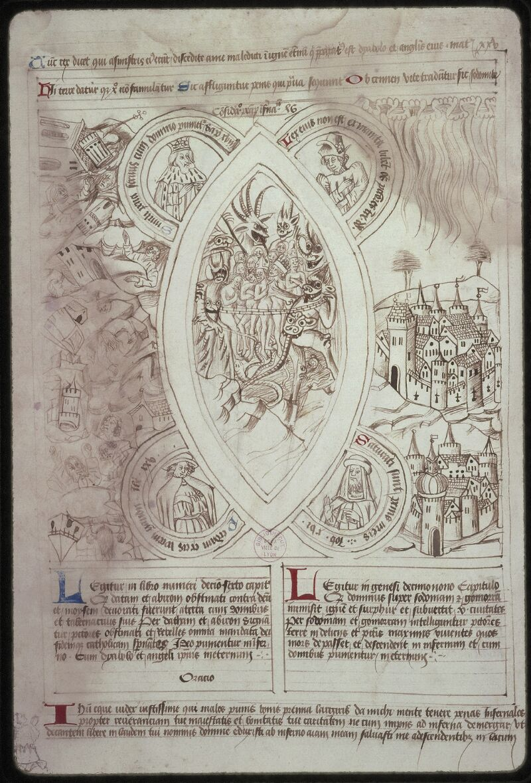 Lyon, Bibl. mun., ms. 0446, f. 043v - vue 2