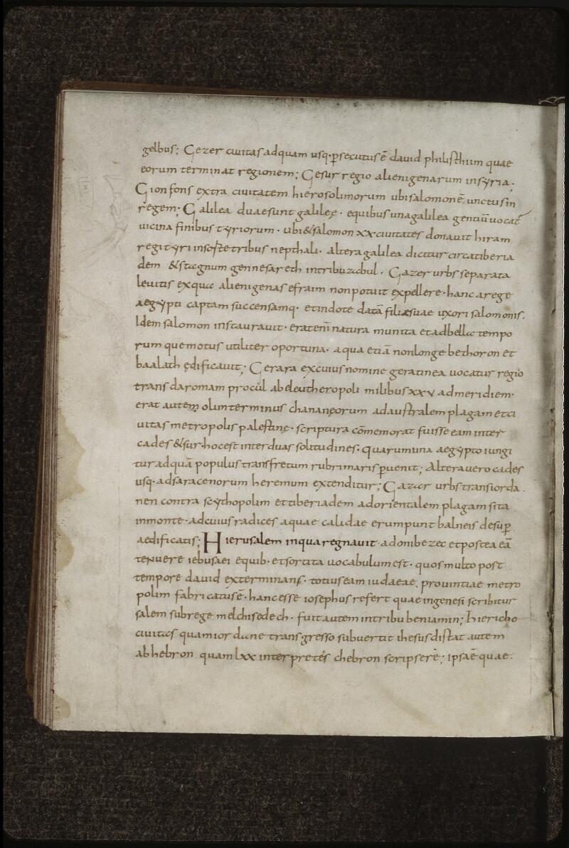 Lyon, Bibl. mun., ms. 0449, f. 128 IIv - vue 2