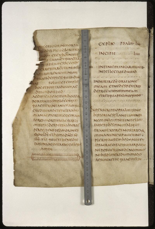 Lyon, Bibl. mun., ms. 0452, f. 029v - vue 1