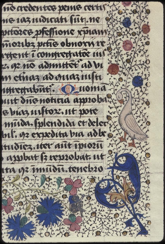 Lyon, Bibl. mun., ms. 0454, f. 003 - vue 4
