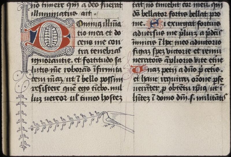 Lyon, Bibl. mun., ms. 0454, f. 029 - vue 2