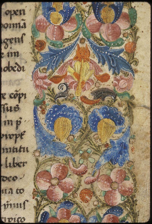 Lyon, Bibl. mun., ms. 0455, f. 001 - vue 6