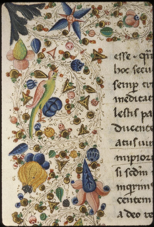 Lyon, Bibl. mun., ms. 0455, f. 004v - vue 2