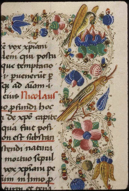 Lyon, Bibl. mun., ms. 0455, f. 154 - vue 2