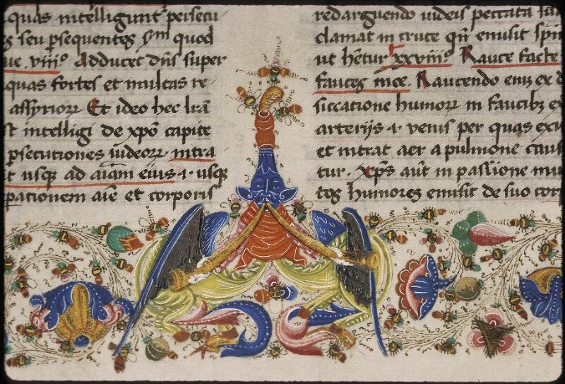Lyon, Bibl. mun., ms. 0455, f. 154 - vue 3