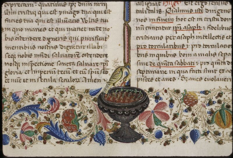 Lyon, Bibl. mun., ms. 0455, f. 185 - vue 2