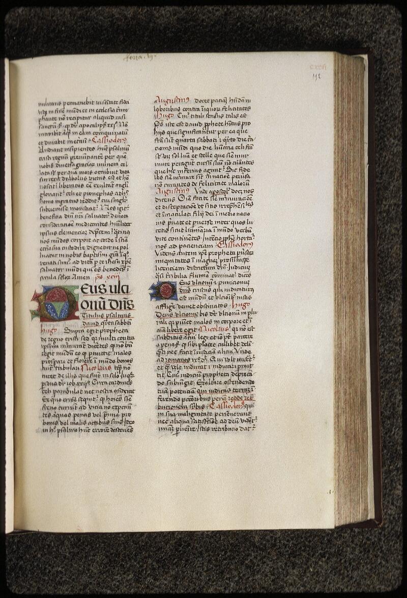 Lyon, Bibl. mun., ms. 0455, f. 192
