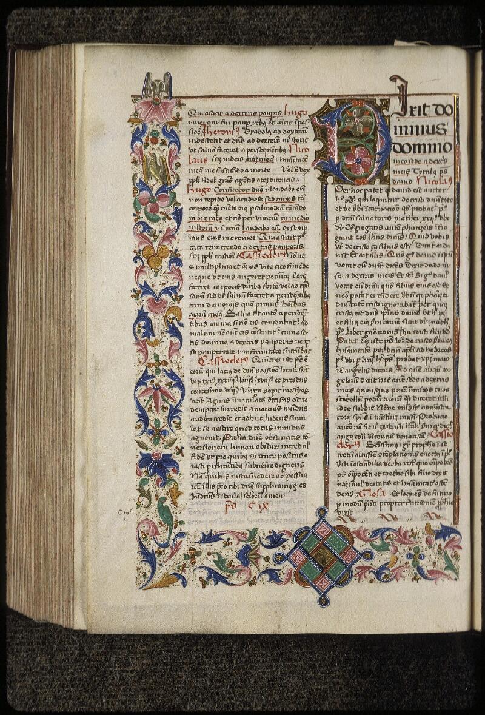 Lyon, Bibl. mun., ms. 0455, f. 241v - vue 1