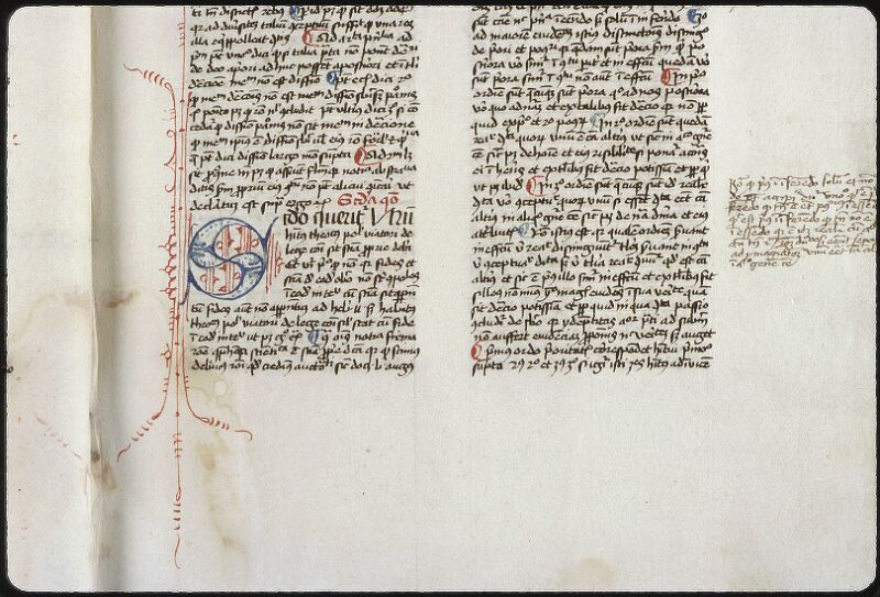 Lyon, Bibl. mun., ms. 0459, f. 009