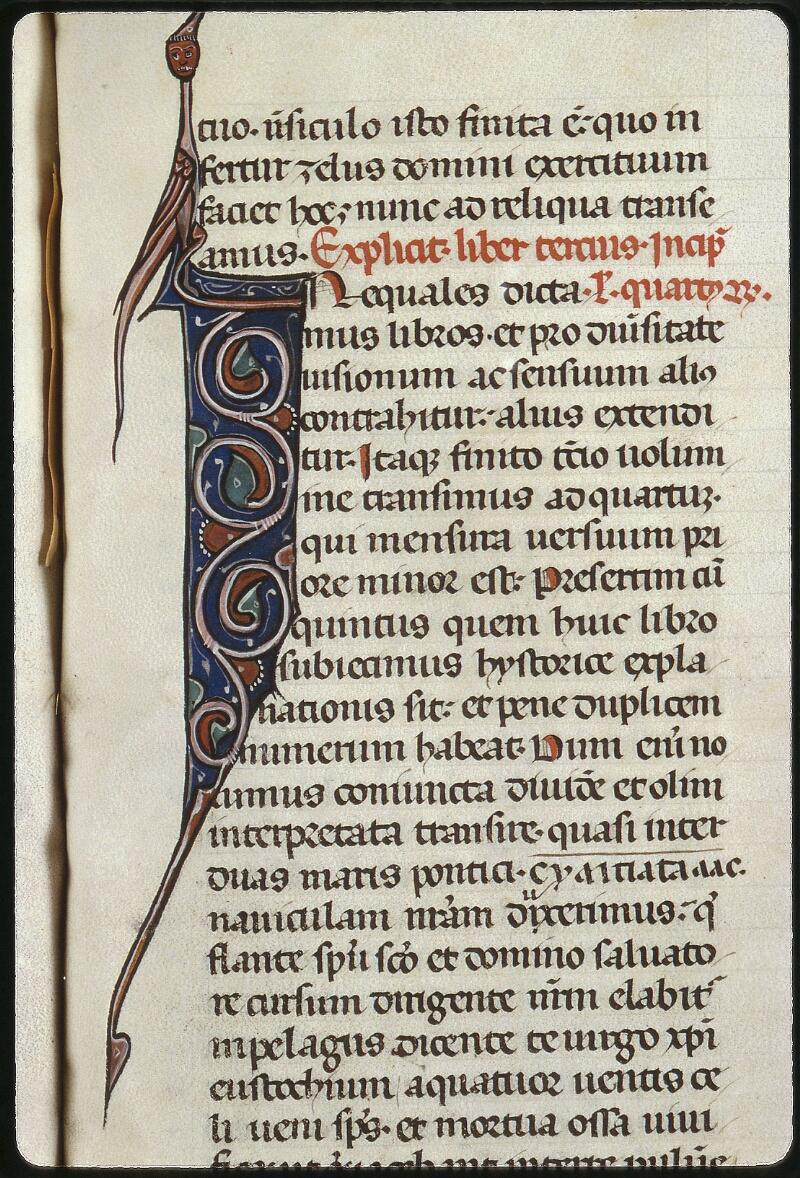 Lyon, Bibl. mun., ms. 0464, f. 034 - vue 2