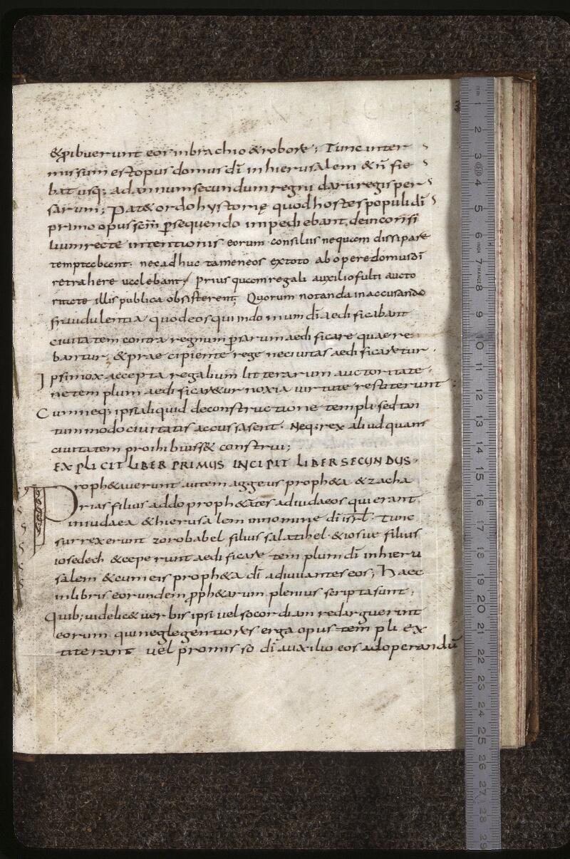 Lyon, Bibl. mun., ms. 0471, f. 037 - vue 1