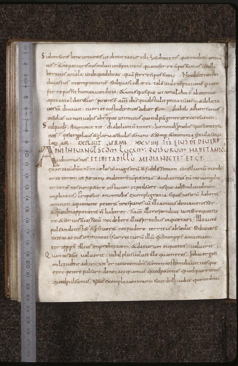 Lyon, Bibl. mun., ms. 0472, f. 089v - vue 1