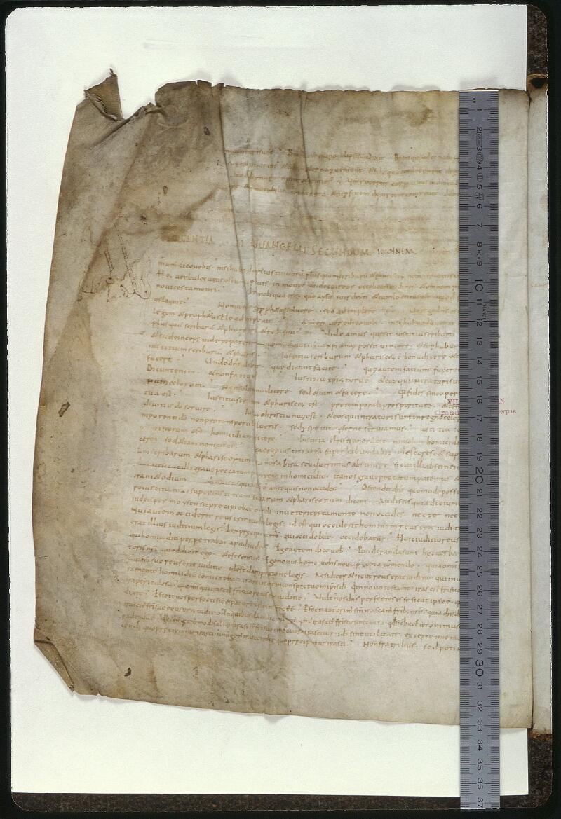 Lyon, Bibl. mun., ms. 0473, f. 092v - vue 1