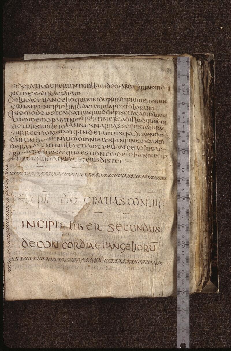 Lyon, Bibl. mun., ms. 0478, f. 036 - vue 1