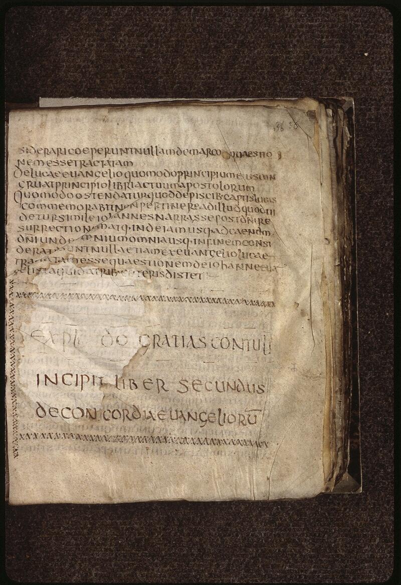Lyon, Bibl. mun., ms. 0478, f. 036 - vue 2